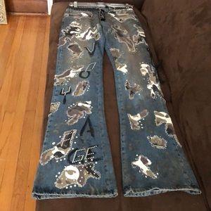 Denim - Voyage Jeans